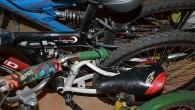 Kradła rowery ile wlezie, apotem sprzedawała jak swoje. W końcu złodziejka rowerów wpadła.