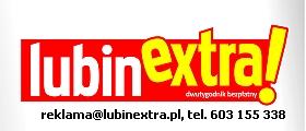 Lubinextra reklama