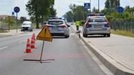 Sąd zajmie się 26-letnim kierowcą, który na drodze Lubin-Osiek (ul. Piłsudskiego) potrącił pijanego rowerzystę, który w wyniku odniesionych obrażeń zmarł.