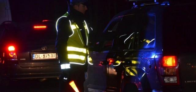 Ponad tysiąc kierowców i tylko dwóch na podwójnym gazie. Policjanci na cztery testery sprawdzali trzeźwość na […]