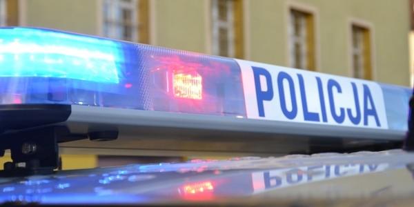 Apteka i Urząd Pocztowy zostały obrabowane wczoraj wieczorem na os. Przylesie w Lubinie.