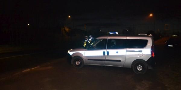 Więcej patroli kilkadziesiąt mandatów i ujawnione narkotyki, czyli akcja bezpieczne miasto – Ścinawa.