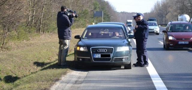 Przez dwa dni nieoznakowany opel insignia lubińskiej drogówki był wyposażony w dodatkowe kamery – na krajowej […]