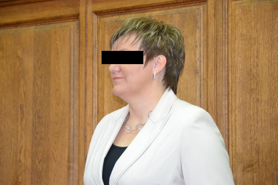 dyrektorka