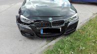 Kierowca BMW zawracał w niedozwolonym miejscu i doprowadził do stłuczki z fordem. Oba pojazdy nie nadawały […]