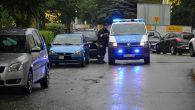 Policję i strażaków wzywano do wycieku paliwa pod szpitalem przy ul. Bema w Lubinie (5.08).