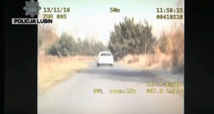 Pościg za passatem (FILM)