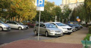 Uwaga! Zmiana organizacji ruchu drogowego na przylesiu!