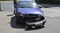 Obydwa samochody nadawały się do odholowania. Kierująca daewoo została ukarana mandatem za spowodowanie kolizji.