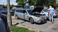 Kolizja na ul Kilińskiego w Lubinie. Ford uderzył w bok volkswagena. Okazało się że to skutek […]