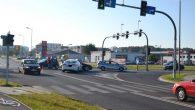 Około godziny ósmej na skrzyżowaniu doszło do zderzenia forda monde o alfy romeo. Nikomu nic się […]