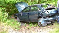 Na drodze do Rudnej doszło do solidnej stłuczki. Audi A8 najechało na tył starego modelu audi […]