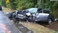 Jak dokładnie wyglądał wypadek BMW – nie do końca wiadomo, można tylko przypuszczać. Samochód jest kompletnie […]