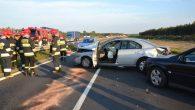 Dwa zderzenia na K3 Droga z Polkowic do Lubina (K3) nie była wczoraj dobra dla kilku […]