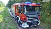 Strażacy nie mają wątpliwości, ogień nie wybuchł sam. Pożar młodnika koło betoniarni, w kierunku na Rynarcice […]