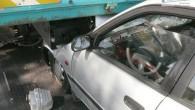 Cztery uszkodzone auta, trzy osoby w szpitalu – taki jest bilans nieuwagi w Miłosnej na krajowej […]