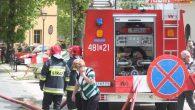 Do pożaru w centrum miasta doszło dzisiaj przed godziną 12. Na ul. Mikołaja Pruzi z okna […]