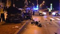 Wracali z meczu, kiedy na skrzyżowaniu ulic Hutniczej i Jana Pawła II, doszło do zderzenia z […]