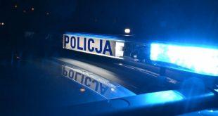 16-sto letni włamywacz w rękach policji