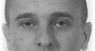 Poszukiwany Łukasz Ambros. Policja prosi o pomoc