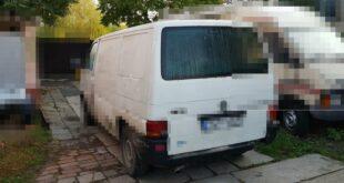 Niedoszli złodzieje bankomatu w Biedronce w Ścinawie zatrzymani