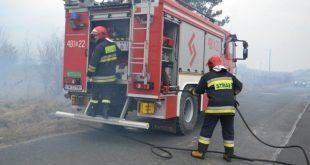Pożar pod Księginicami (FILM)